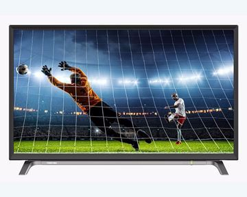 Picture of TOSHIBA LED TV 32 Inch HD With 2 HDMI and 1 USB Inputs 32L2600EA
