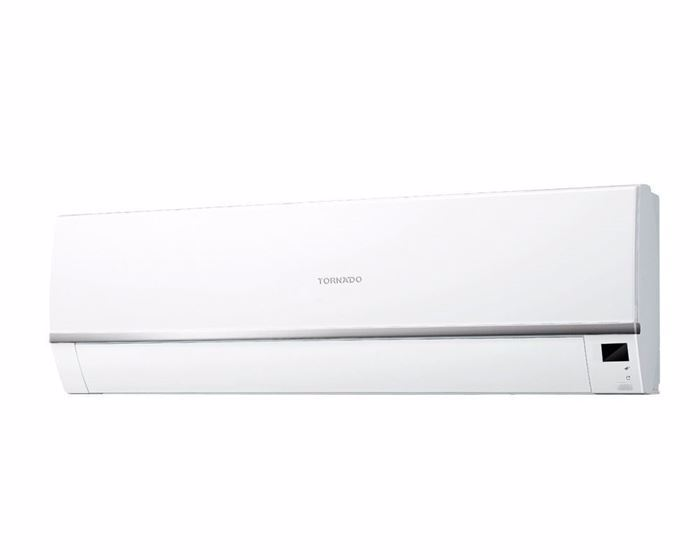 Picture of TORNADO Split Air Conditioner 2.25 HP Cool Standard Digital With Turbo Function In White Color TH-C18WEE