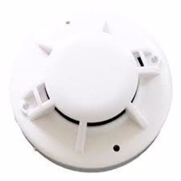 Picture of Smoke Detector