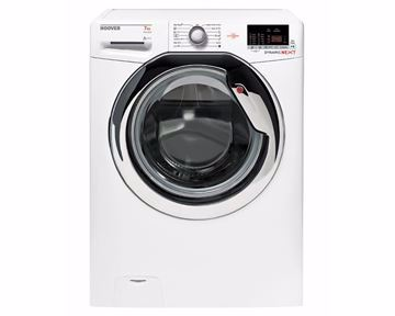 Picture of HOOVER Washing Machine Fully Automatic 7 Kg In White Color DXOC17C3-EGY