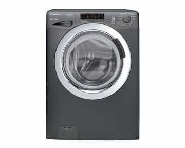 Picture of CANDY Washing Machine Fully Automatic 7 Kg in Silver Color GVS107DC3R-EGY