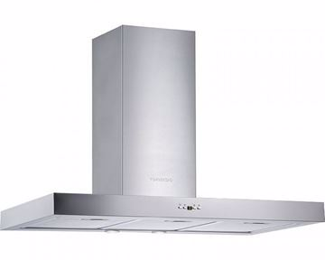 Picture of Tornado kitchen Cooker Hood Stainless 60cm With Touch Control Panel HO60DS-1