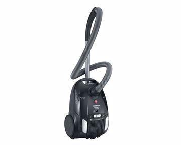 Picture of HOOVER Vacuum Cleaner 2300 Watt In Black Color With HEPA Filter TTE2305020