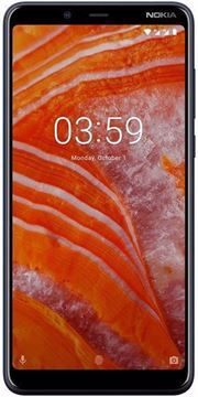 Picture of Nokia 3.1 Plus Dual Sim, 32GB, 4G LTE - Blue