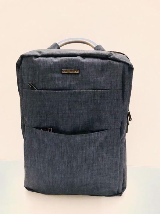 صورة حقيبه جينز للجنسين