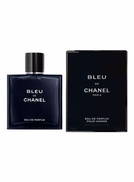 Picture of Bleu de chanel original tester