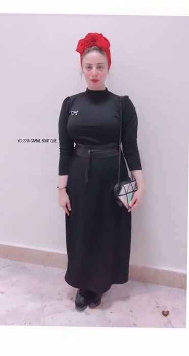 صورة Basic dress