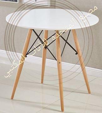 صورة Imported acrylic table - تربيزة أكريليك مستورد