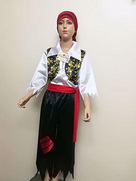 صورة Pirate Costumes
