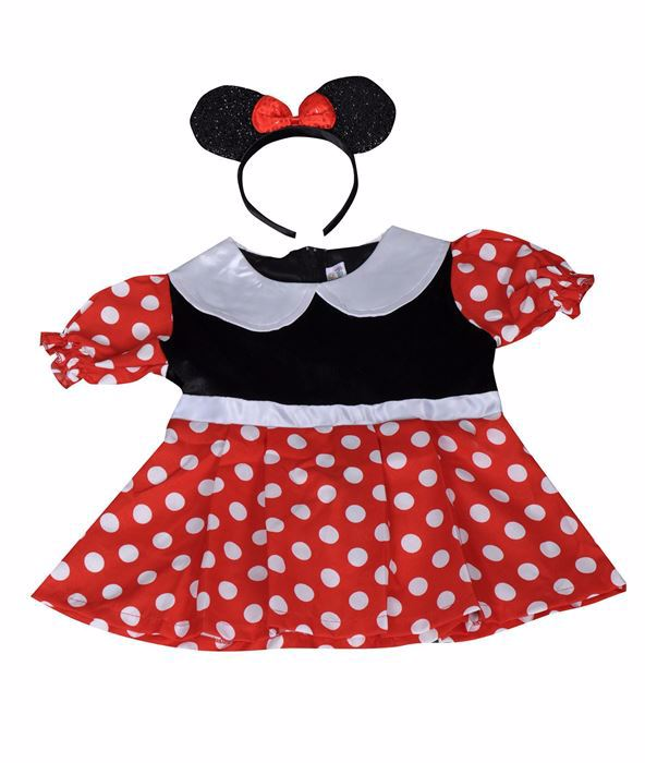 صورة Minnie Mouse Costume