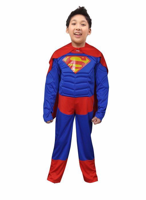 صورة Superman Costumes