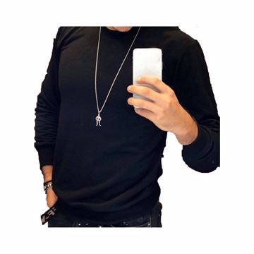 صورة Sweatshirt - Black