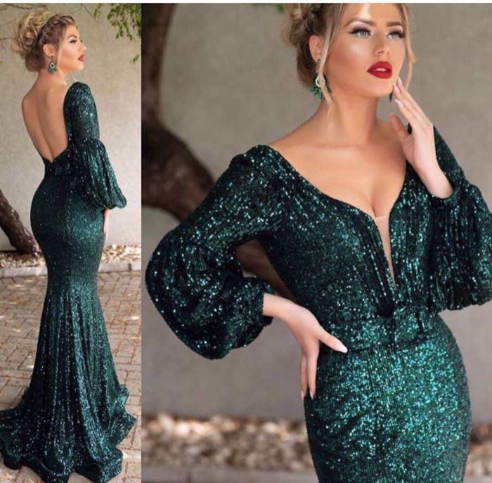 صورة فستان سواريه