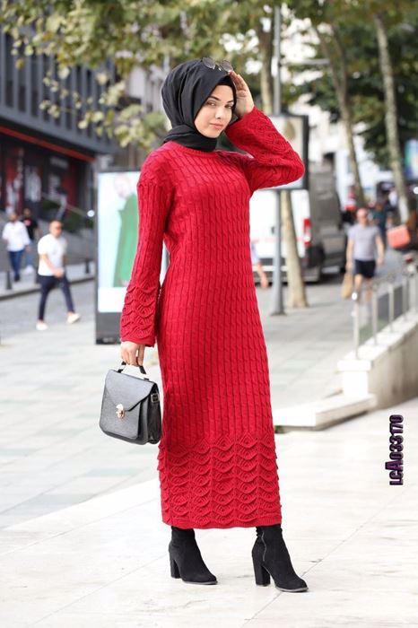 صورة Winter Dress