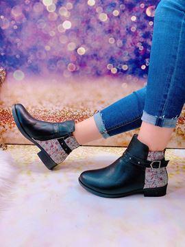 صورة Half Boot