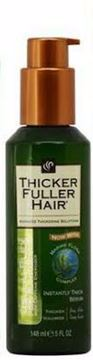 Picture of Thicker fuller hair serum