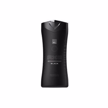 Picture of Axe black body wash