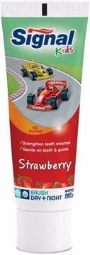 صورة Signal Kids Strawberry toothpaste