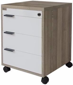 Picture of Artistico Multi Color File Cabinets