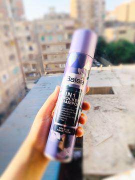 Picture of Balea Dry Shampoo