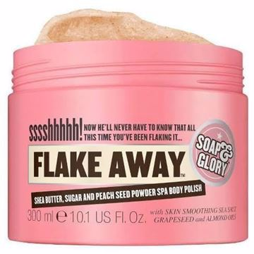 Picture of Flake away scrub