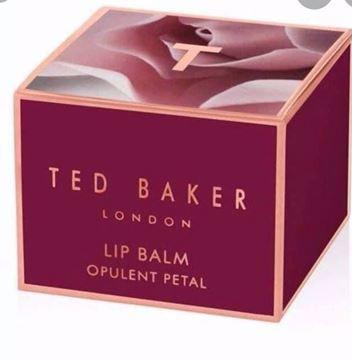 صورة Ted Baker Opulent Petal Lip Balm 9g