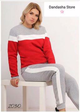 صورة Winter Cotton Molten Pijama