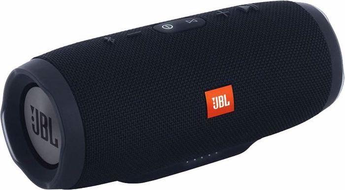 صورة JBL CHARGE 4 Bluetooth Portable Speaker