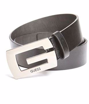 Picture of Guess Leather Belt