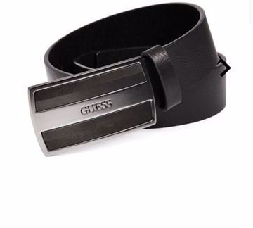 Picture of Guess Men's Leather Belt