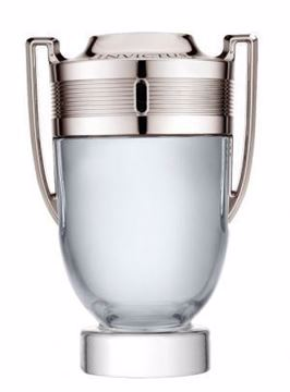 Picture of Invictus by Paco Rabanne for Men - Eau de Toilette, 100ml