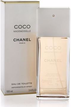 صورة Coco Mademoiselle by Chanel for Women - Eau de Toilette, 100ml