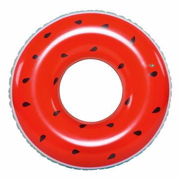 Picture of Jilong jumbo Watermelon float Ring 125cm