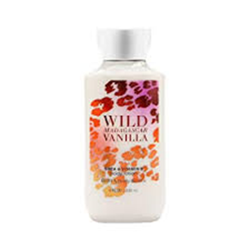 Picture of Bath and Body Works - Wild Madagascar Vanilla  Body Lotion