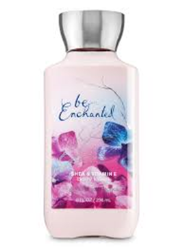 Picture of Bath and Body Works - Be Enchanted Body Lotion
