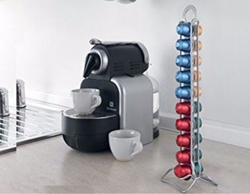 Picture of Metaltex - Coffee capsule stand 38cm