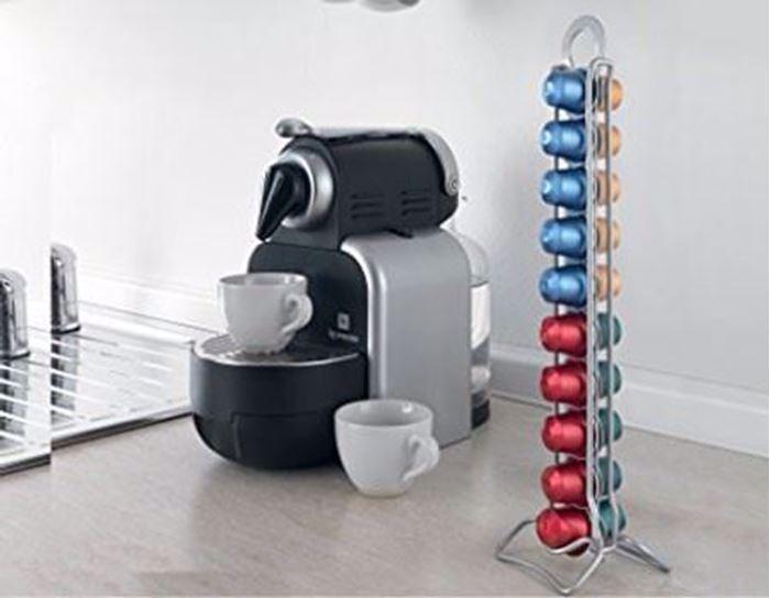 صورة Metaltex - Coffee capsule stand 38cm