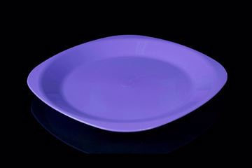 Picture of Dinner Large Flat Plate - 27 Cm