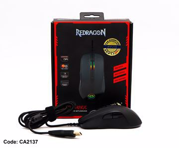 صورة Mouse ReDragon M718