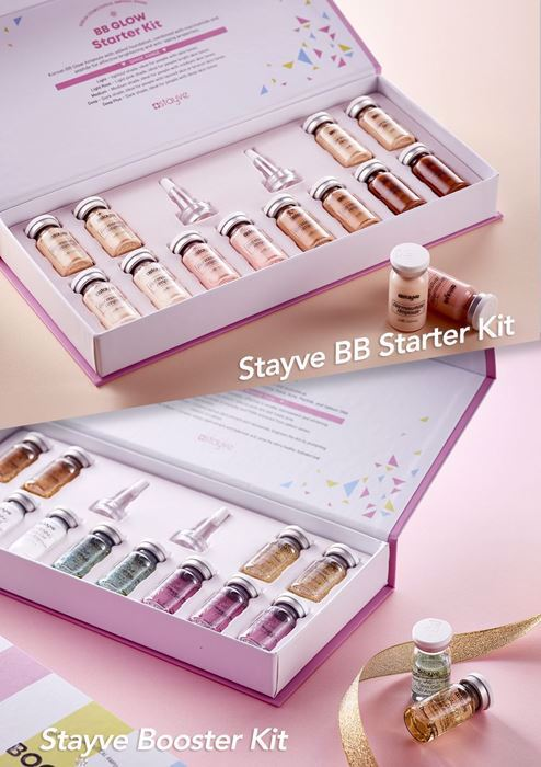 Picture of Stayve Dermawhite BB Glow  Ampoules