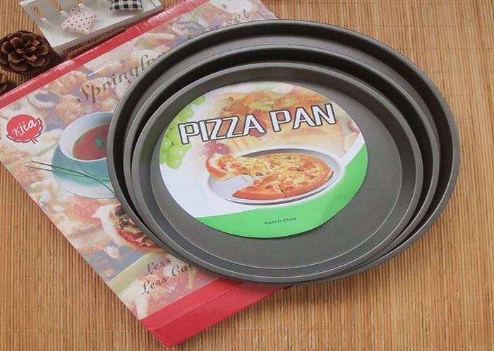 Picture of طقم صوانى البيتزا
