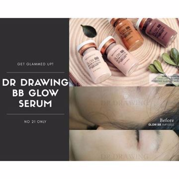 صورة Dr. Drawing BB Glow Ampoules