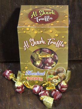 صورة Hazelnut Truffle 1 kg