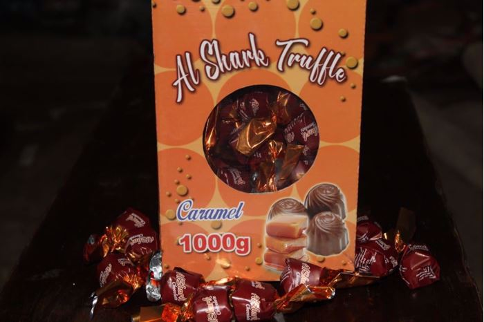 Picture of Truffle Caramel 2 KG