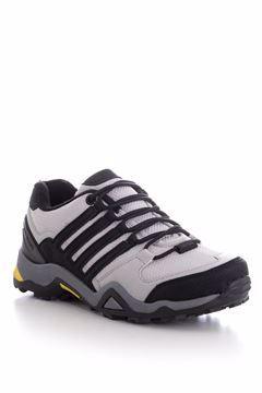 صورة حذاء رحلات رمادي للجنسين يتم شحنها من الخارج مستورده