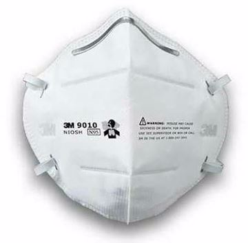 Picture of Mask 3m 9010