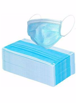 Picture of  50 Surgical face mask