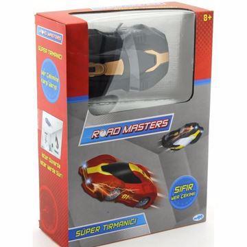 صورة سيارة باتمان المصممة للمشي على الجدار-مستورده