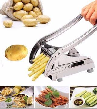 Picture of Potato chipper