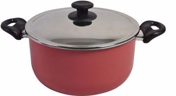 Pot of Tefal Zahran 20 cm